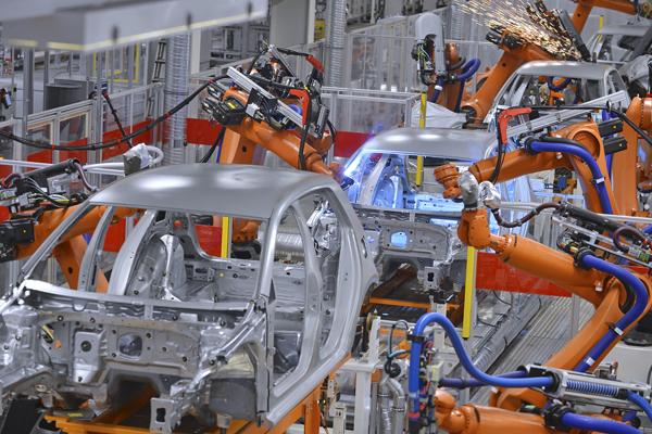 Разработка коммерческих роботов