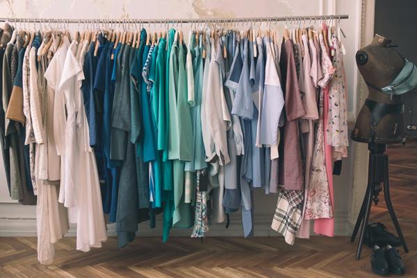 мобильное приложение аренды одежды