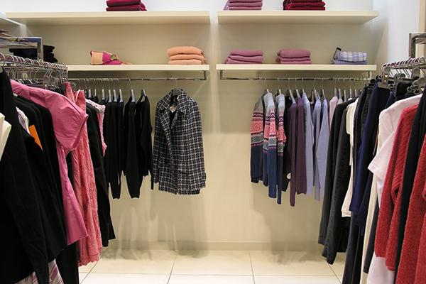 приложение аренды одежды YCloset