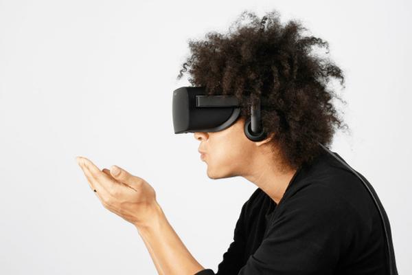 шлем виртуальной реальности Mi VR