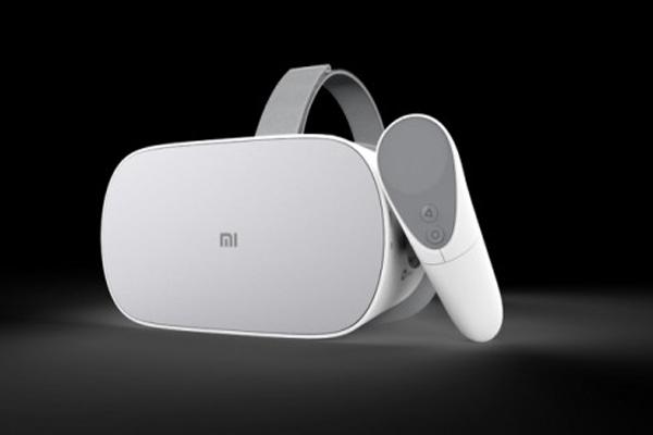 Mi VR шлем