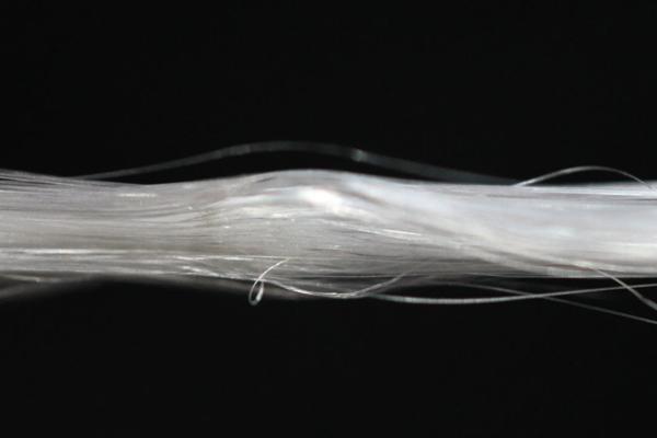 Синтетический паучий шелк