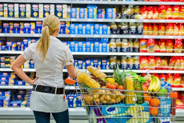 Виды экологической маркировки товаров