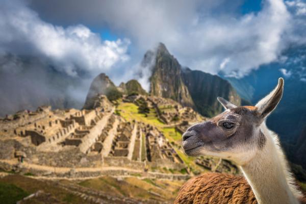 Мачу-Пикчу путешествия