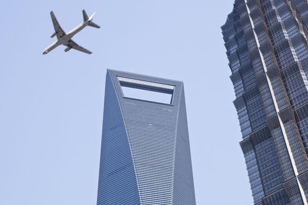 Шанхайский всемирный центр