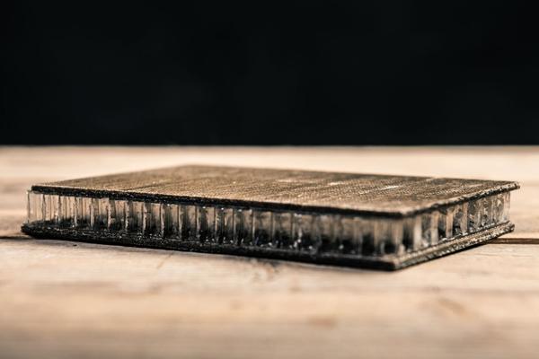 PLA – биоразлагаемый термопластичный полиэфир