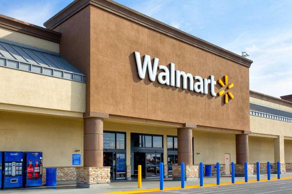 Smart dust mote Walmart