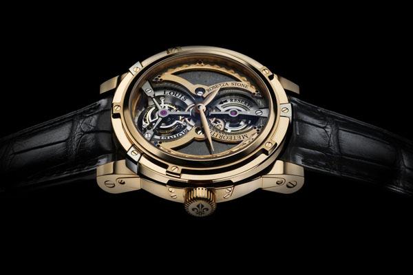 наручные часы Tourbillon Rosetta Stone