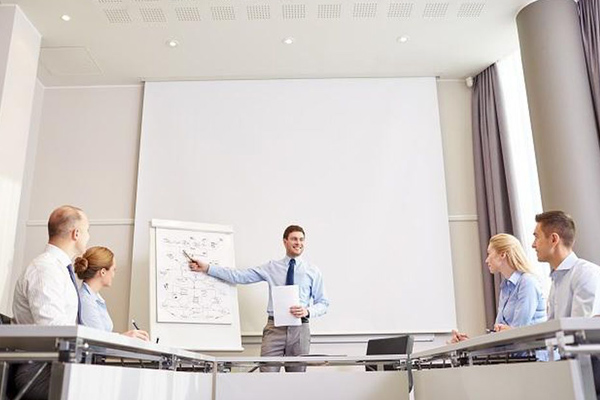 презентация стартапа для инвесторов