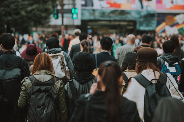Унификация всех культур: глобализация стирает границы