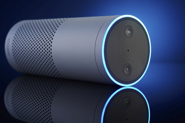 голосовой помощник Amazon Alexa