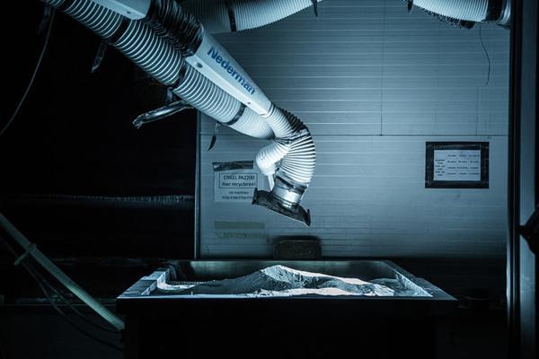 изготовление обуви роботом