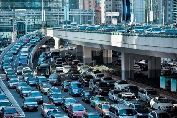 искусственный интеллект в транспортной инфраструктуре