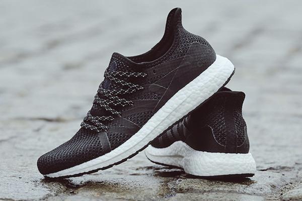 кроссовки Adidas AM4NYC