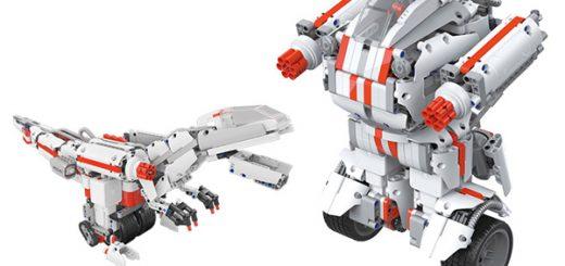 робот конструктор Mi Robot Builder
