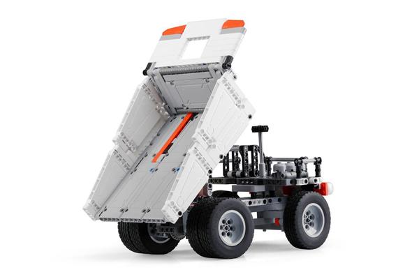 робот конструктор