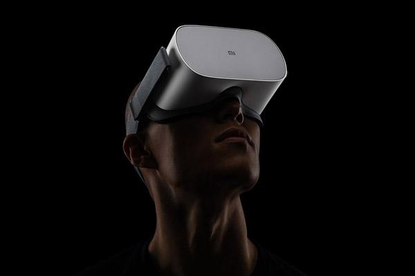 шлем виртуальной реальности Mi VR Standalone