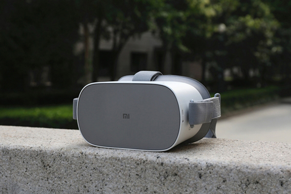 Mi VR Standalone – автономный шлем виртуальной реальности от Xiaomi