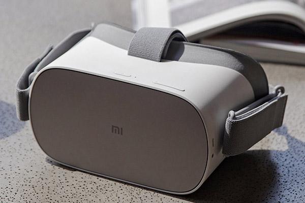 шлем VR Xiaomi Standalone