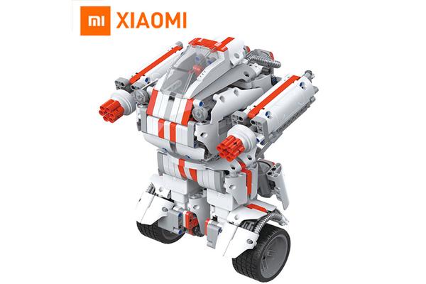 Mi Robot Builder от Xiaomi