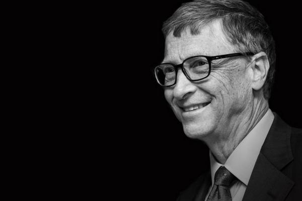 Билл Гейтс человек изменивший мир