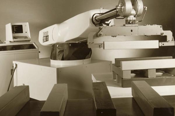 Великие робототехники (кто стоит за созданием роботов)