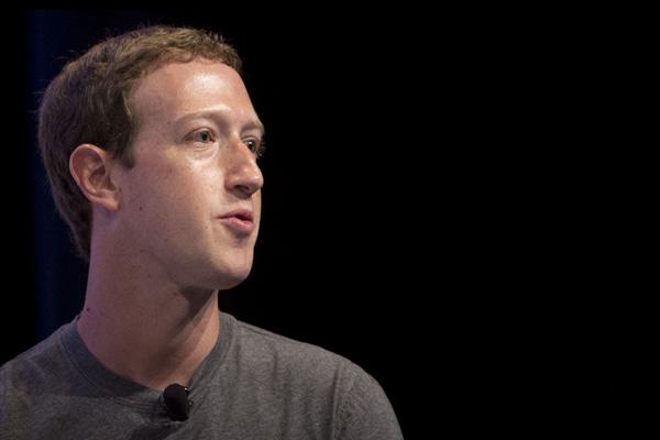 Марк Цукерберг человек изменивший мир