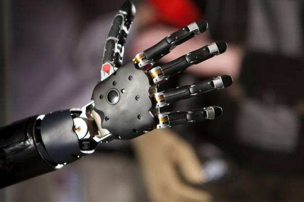 Создатели умных машин - великие робототехники
