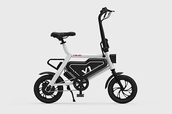 Электрический велосипед Xiaomi Himo Electric Bicycle