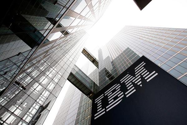 что такое IBM Research