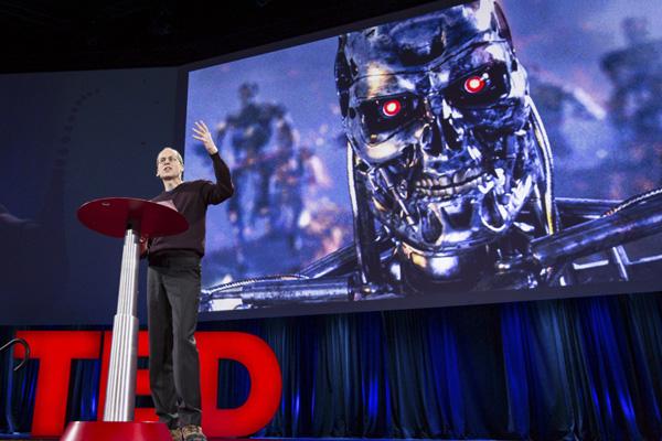 эволюция искусственного интеллекта - Ник Бостром