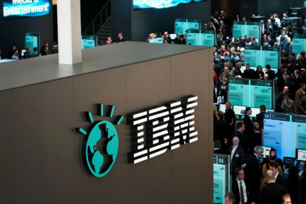 IBM Research что это