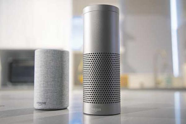 Голосовой помощник Alexa: тысячи задач – одно решение