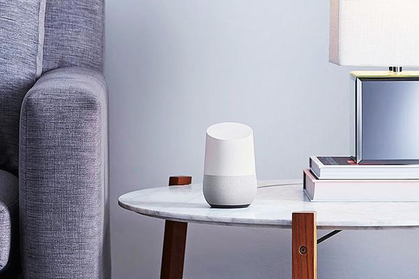 Возможности Google Home