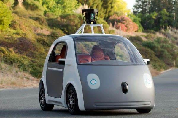 Инженер беспилотных авто