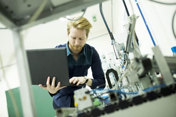 Инженер робототехник будущего