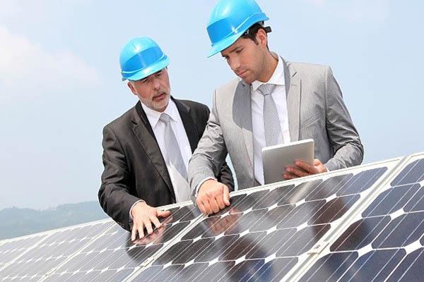 инженер-футурист по альтернативной энергетике