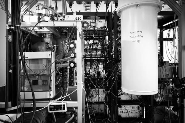 компьютер будущего Quantum Experiences