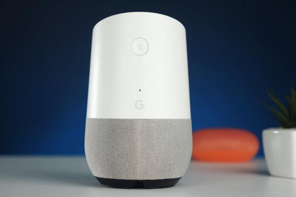 недостатки умной колонки Google Home.