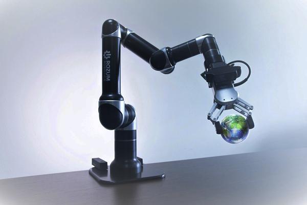 промышленный робот-манипулятор PULSE