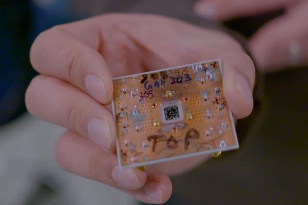 Quantum Experiences - квантовый компьютер