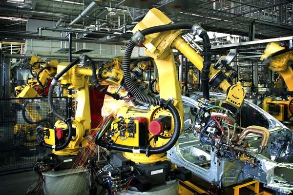 функциональный робот манипулятор