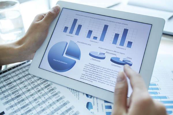 Диджитализация финансового рынка