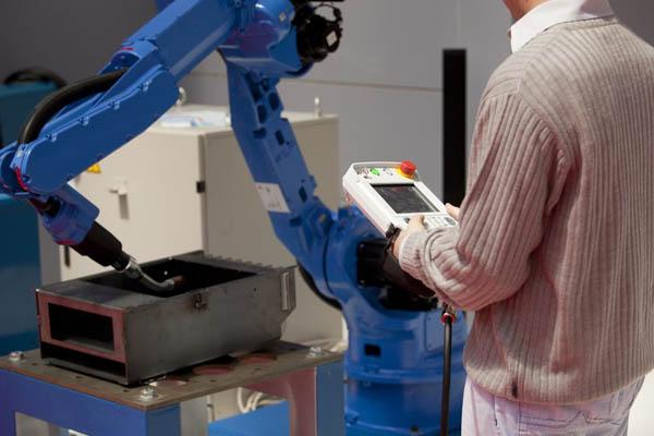 Инженер робототехник