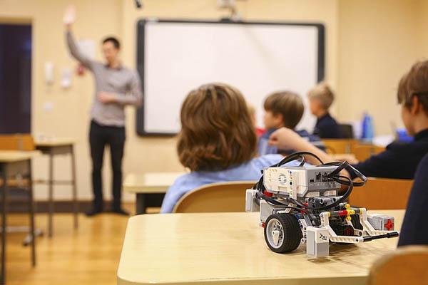 Робототехника для детей - увлекательное экспериментаторство