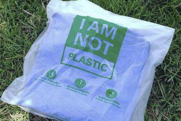 Что такое биоразлагаемые пластиковые пакеты