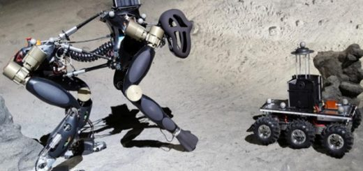 Что такое экстремальная робототехника