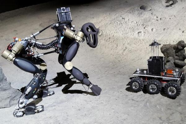 Что такое экстремальная робототехника?