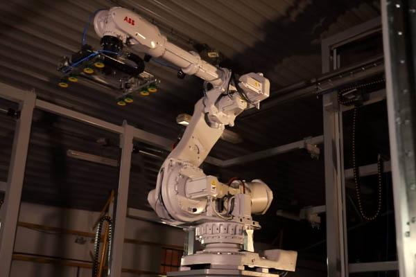 проблемы развития робототехники