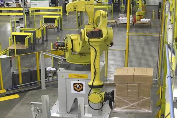 проблемы робототехники